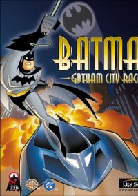 Обложка Batman: Gotham City Racer