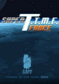Обложка Super Time Force