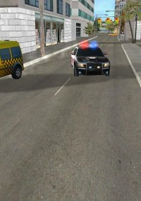 Mob Taxi – фото обложки игры