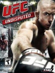 Обложка UFC 2009: Undisputed