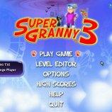 Скриншот Super Granny 3