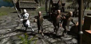 Forsaken Uprising. Видео #1