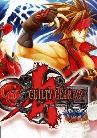 Обложка Guilty Gear X2 #Reload