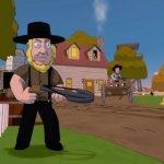 Скриншот Family Guy: Back to the Multiverse – Изображение 4