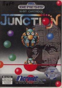 Обложка Junction
