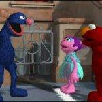 Скриншот Sesame Street: Ready, Set, Grover! – Изображение 3