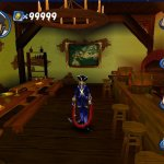 Скриншот Pirates: Adventures of the Black Corsair – Изображение 5