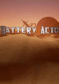 Обложка Battery Acid