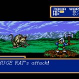 Скриншот Shining Force II