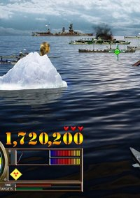 Обложка Pearl Harbor: Fire on the Water