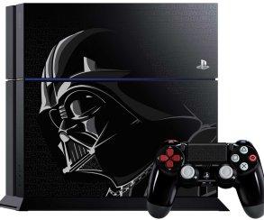 Из SW Battlefront PS4 Bundle отдельно будут продаваться только игры