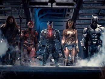 Разбираем новый трейлер «Лиги справедливости»