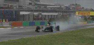 F1 2016. Геймплейный трейлер