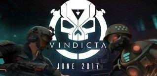 VINDICTA. Релизный трейлер