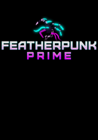 Обложка Featherpunk Prime