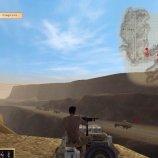Скриншот WWII: Desert Rats