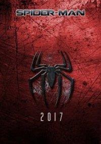 Обложка Spider-Man (2017)