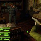 Скриншот Delta Green