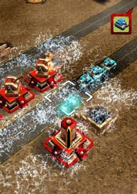 Обложка Red Invasion: Tower Defense