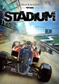 Обложка TrackMania 2: Stadium