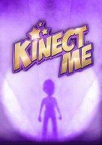 Обложка Kinect Me