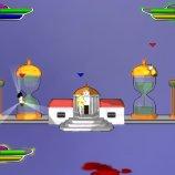 Скриншот Lemmingball Z