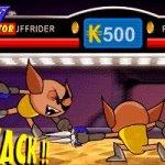 Скриншот Toy Gladiator – Изображение 5