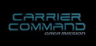 Carrier Command: Gaea Mission. Видео #2