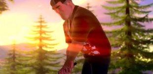 Powerstar Golf. Видео #1