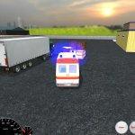 Скриншот Ambulance Simulator  – Изображение 4