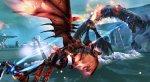 Появились новые скриншоты Crimson Dragon - Изображение 4