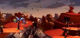 Trials Frontier. Видео #2