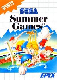 Обложка Summer Games