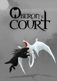 Обложка Oberon's Court