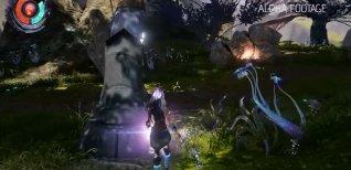 Factions: Origins of Malu. Геймплей альфа- версии