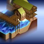 Скриншот Voxel Quest – Изображение 2