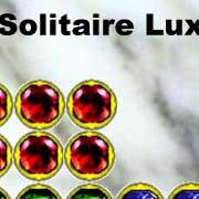 Обложка Solitaire Lux