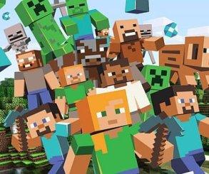 «В этой игре слишком много насилия»: Турция готова запретить Minecraft
