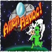 Обложка Alien Havoc