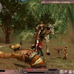 Скриншот Rush Online – Изображение 17