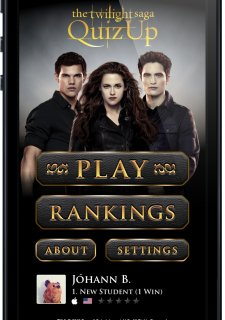 Twilight QuizUp
