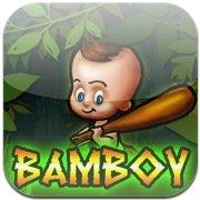 Обложка BamBoy