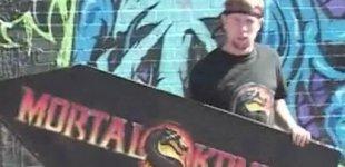 Mortal Kombat (2011). Видео #19