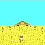 Скриншот Aztec Challenge