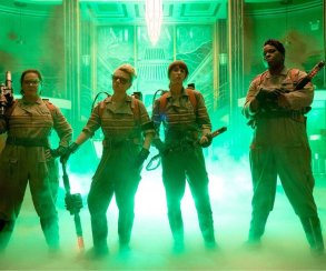 Activision делает игру по перезапуску «Охотников за привидениями»