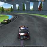Скриншот Thumb Car Racing