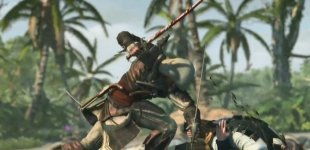 Assassin's Creed 4: Black Flag. Видео #13