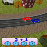 Скриншот Kids Math Practice Racing Game – Изображение 2