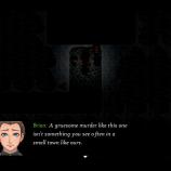 Скриншот Lygophobia