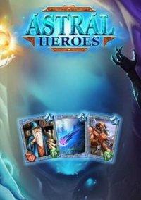Обложка Astral Heroes